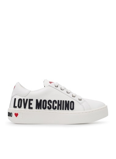 Love Moschino Sneakers Beyaz